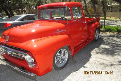 1956 Ford 100 Pick Up